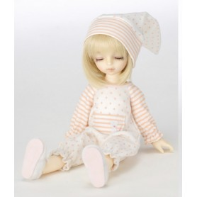Volks 27cm Knit Top and panty set