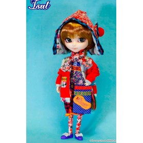 Littlewonder Wardrobe DD Flower Skirt Set