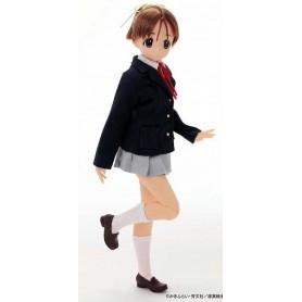 Yo-SD Dollfie Yo-Tenshi Pink Dress Set