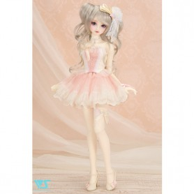 Volks Super Dollfie SD Brown Sandal