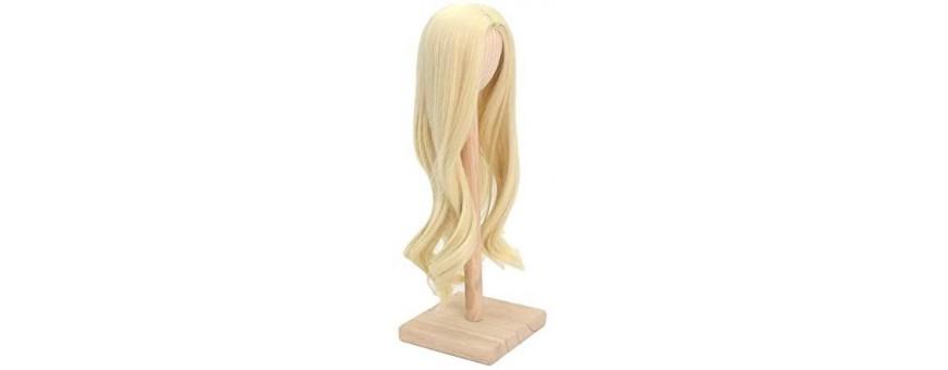 Dollfie Wig